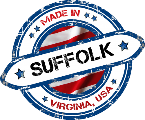 Made In Suffolk