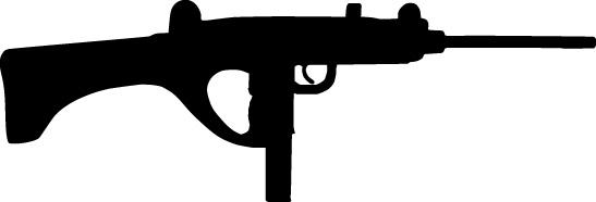 UZI Carbine